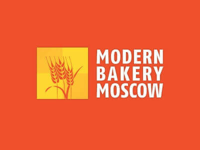 Modern Bakery, Moscow / Russia