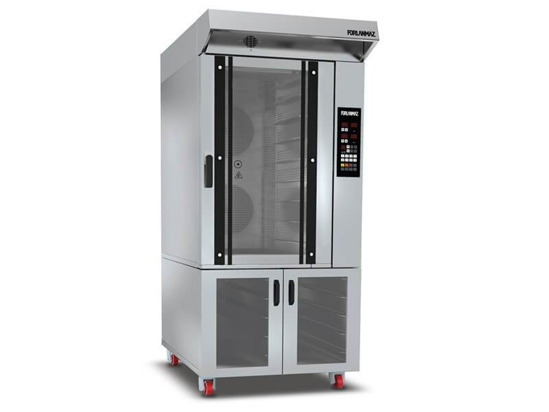 Convection Oven Porlanmaz