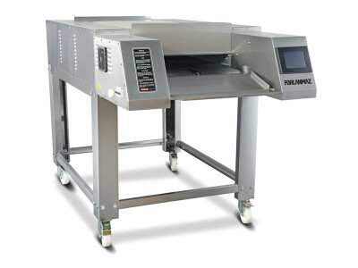 Electrical Conveyor Oven for Lavash